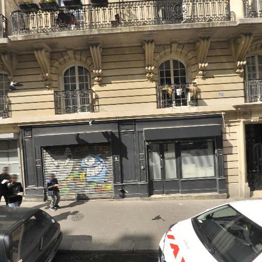 Muller Amélie - Conseil en organisation et gestion - Paris