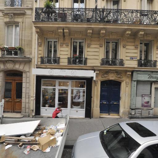 ÉOS Beauty Center - Coiffeur - Paris