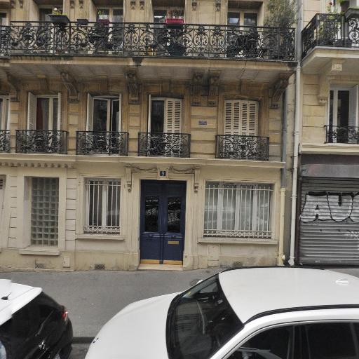 Mezan De Malartic Benoît - Conseil en organisation et gestion - Paris