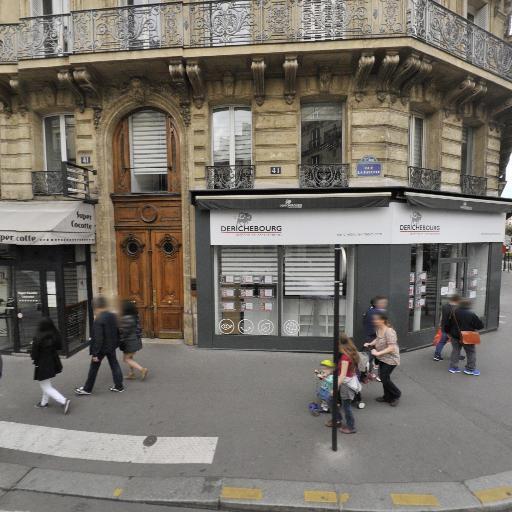 Fominvest Fomat Investissements - Conseil en organisation et gestion - Paris