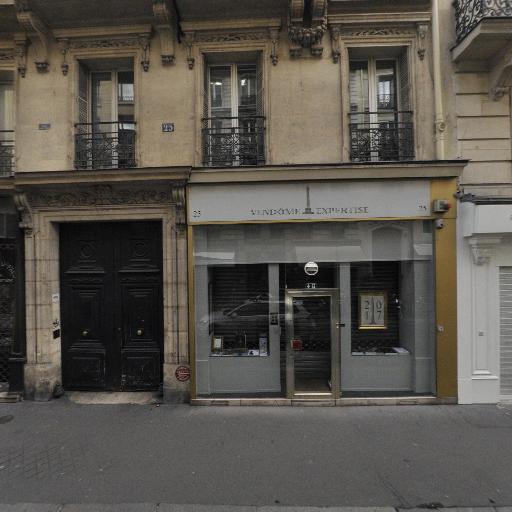 Caphila - Philatélie - Paris