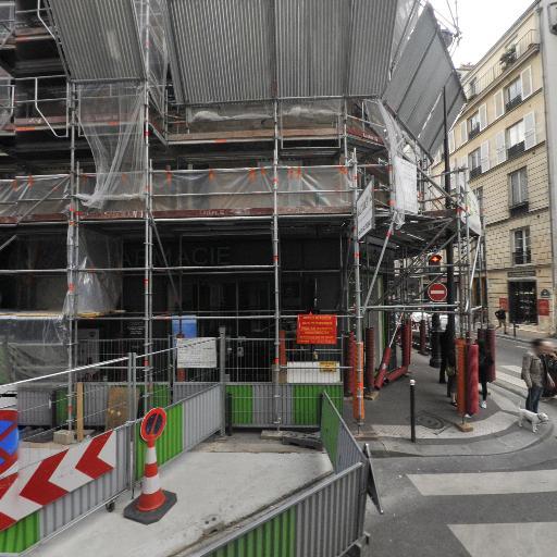 Pharmacie Drouot Selarl - Pharmacie - Paris