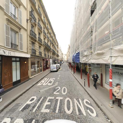 La Résidence du Sénateur - Hôtel - Paris