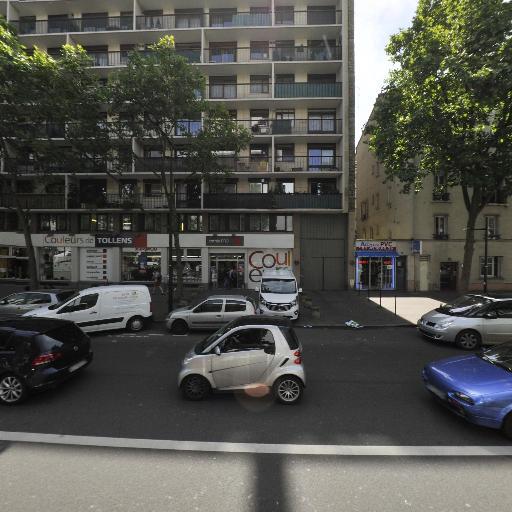 Imaprim - Imprimerie et travaux graphiques - Boulogne-Billancourt