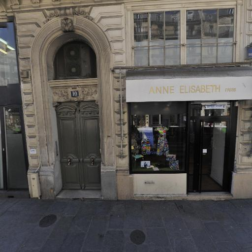 Anne Elisabeth Paris - Vêtements femme - Paris