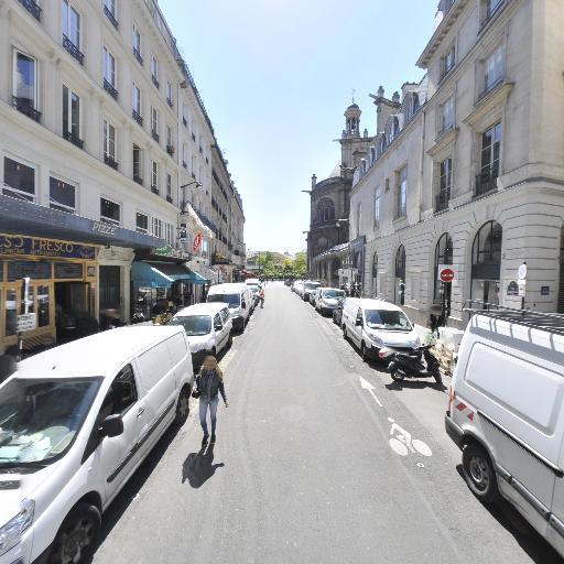 Le Coq Sportif - Magasin de sport - Paris