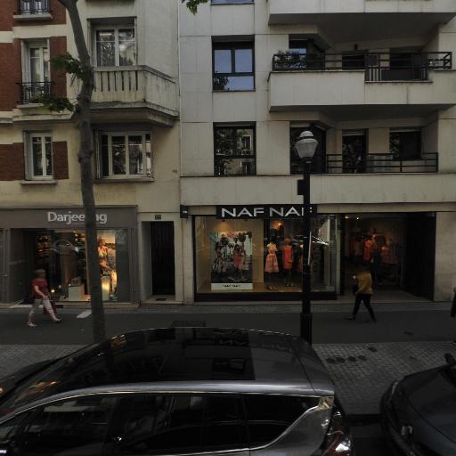 Naf Naf - Vêtements femme - Boulogne-Billancourt