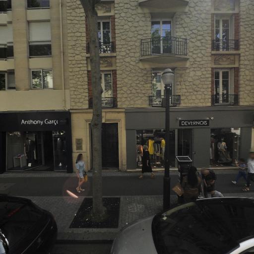 Boutique Devernois - Vêtements femme - Boulogne-Billancourt