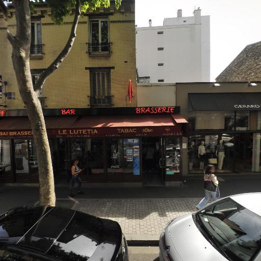 Gerard Darel - Vêtements femme - Boulogne-Billancourt