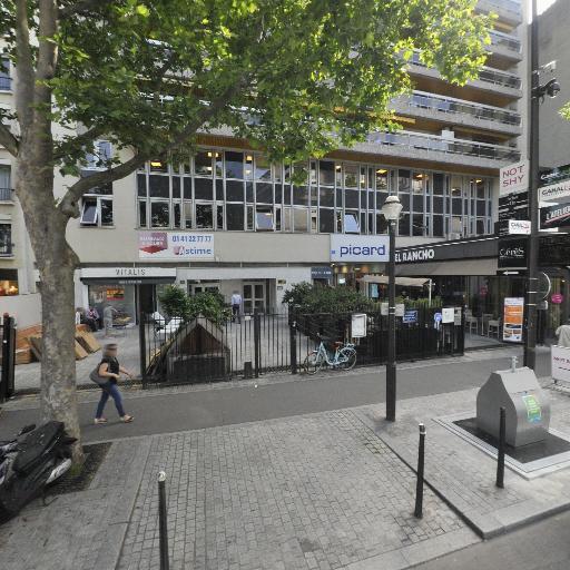 Ledetendeur - Restaurant - Boulogne-Billancourt