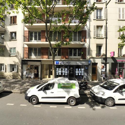 Budakci Audrey - Diététicien - Boulogne-Billancourt
