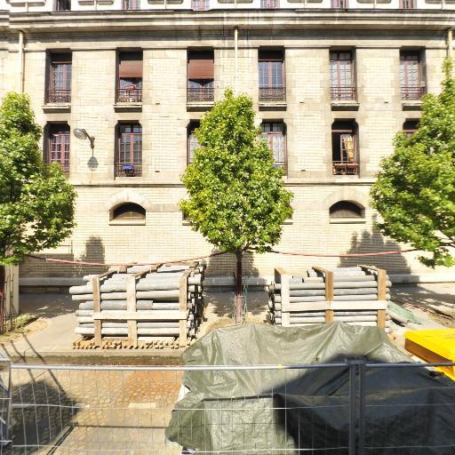 Bibliothèque De L'Arsenal - Bibliothèque et médiathèque - Paris