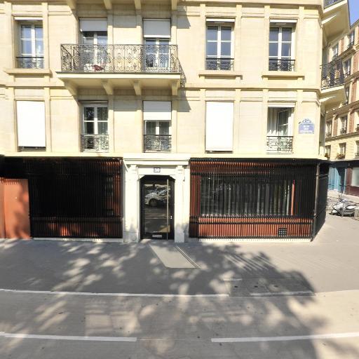 FJT Residence Celestins - Foyer pour jeunes travailleurs - Paris