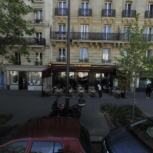 Cabinet Morgand Et Cie - Syndic de copropriétés - Paris