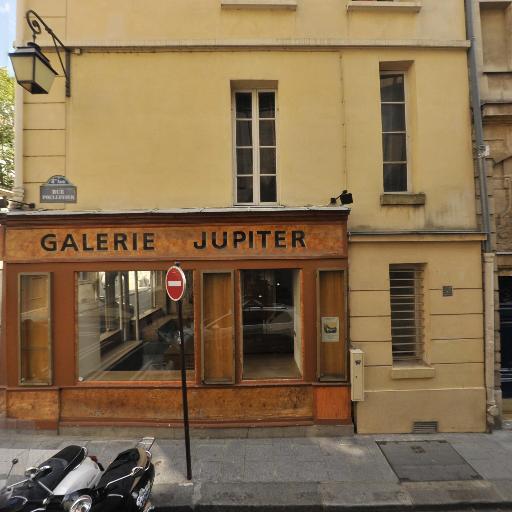 Mouchart Joelle - Avocat - Paris