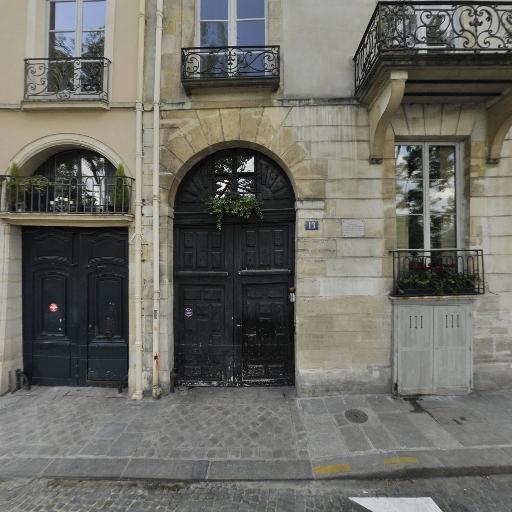 Digard Sylvie - Avocat - Paris