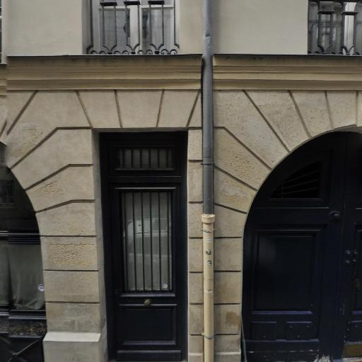 Noel Olivier - Formation continue - Paris