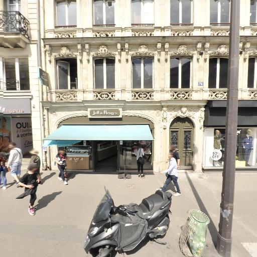 Optimhome Prouteau Didier Mandataire Indépendant - Mandataire immobilier - Paris