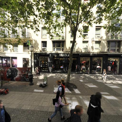 La Boutique Du Coiffeur - Fabrication de parfums et cosmétiques - Paris