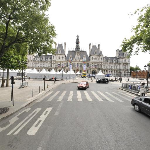 SDC 4 Rue Louis Braille - Administrateur de biens - Paris