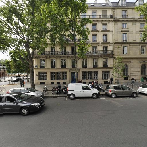 Bobillot 43 - Agence immobilière - Paris