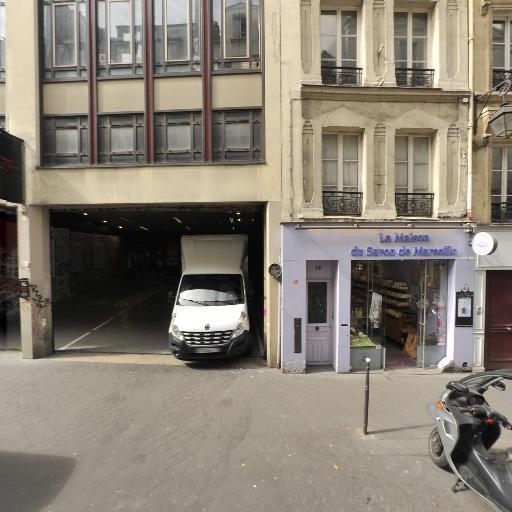 Un Savon de Marseille a Paris - Fabrication de parfums et cosmétiques - Paris