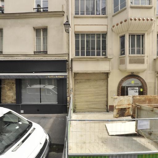 Hôtel 9Confidentiel - Hôtel - Paris