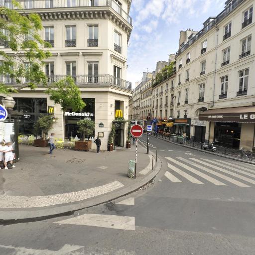 Maxi Bazar - Articles de cuisine - Paris