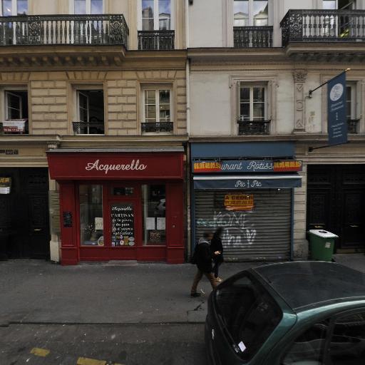 Les Vapeurs D'orient - Institut de beauté - Paris