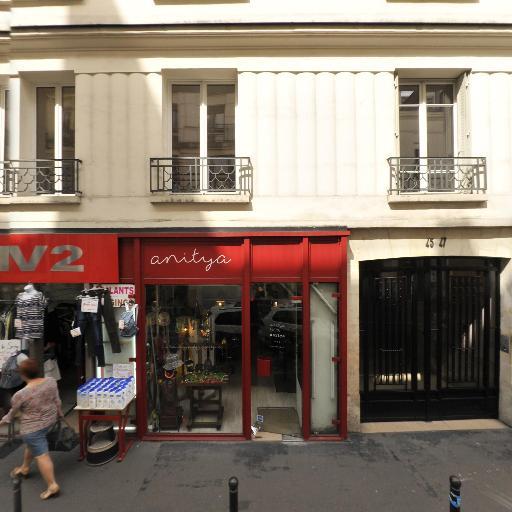 Créations Elbe - Haute couture - Paris