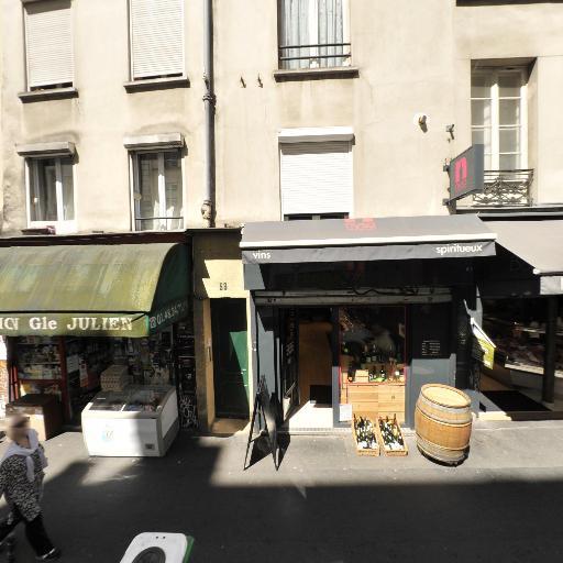 Lmld - Caviste - Paris