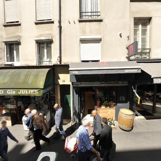 Terra Corsa - Épicerie fine - Paris