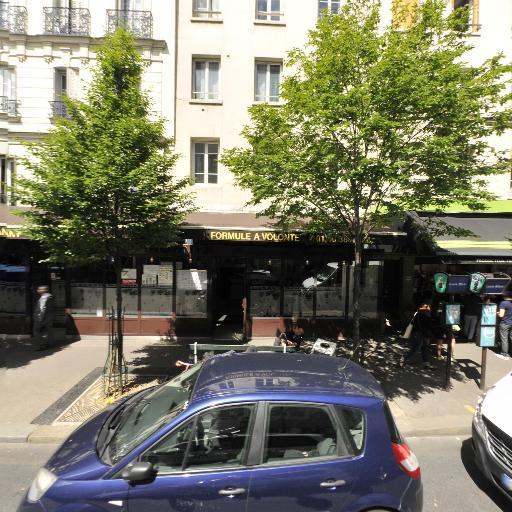 Fromagerie Beillevaire - Fromagerie - Paris