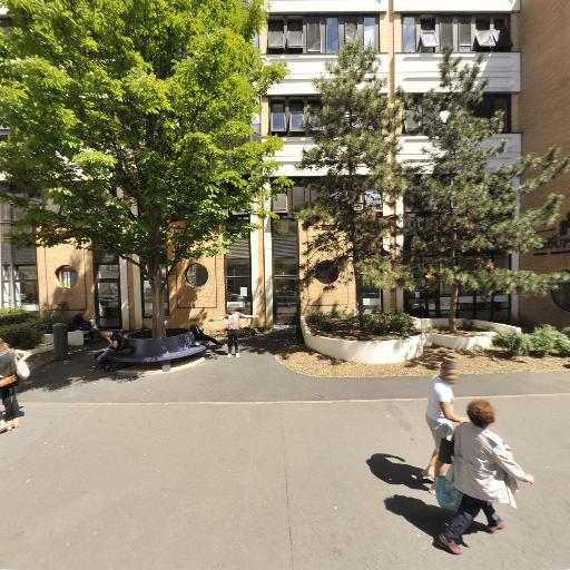 Institut de gestion sociale - Grande école, université - Paris