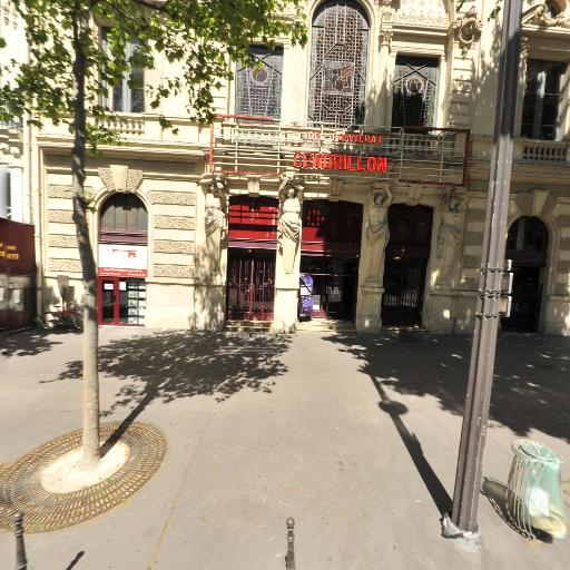 MACIF Assurances - Agent général d'assurance - Paris