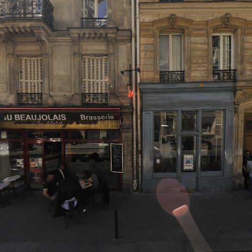 Association Internationale Contre Le Racisme - Association humanitaire, d'entraide, sociale - Paris