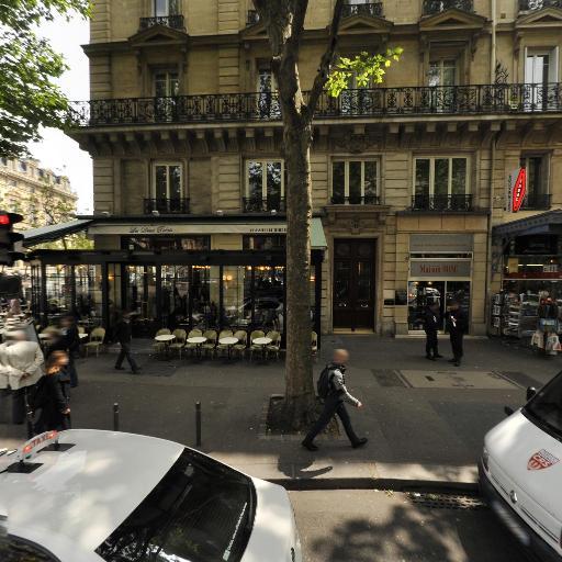 Saint Michel Grégory - Avocat - Paris