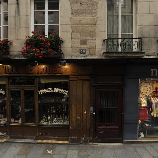 Bergoend Jade - Photographe de portraits - Paris
