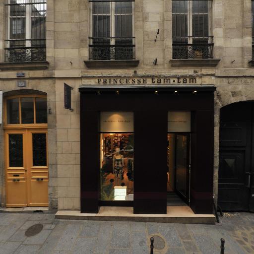 Parfumerie Amicale - Fabrication de parfums et cosmétiques - Paris