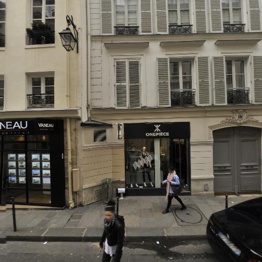 Atelier Chatellus Architectures - Architecte - Paris