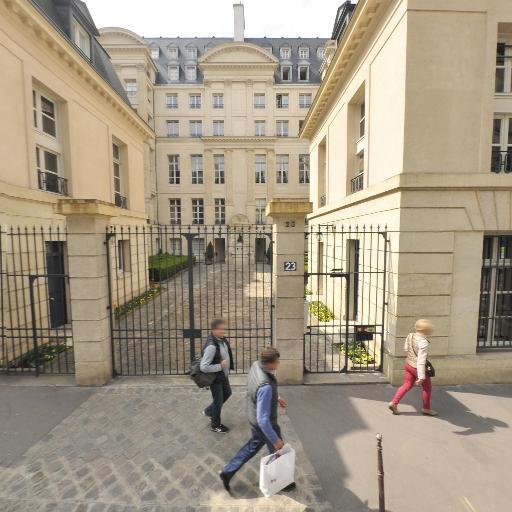 De Joybert Capucine - Agence de publicité - Paris