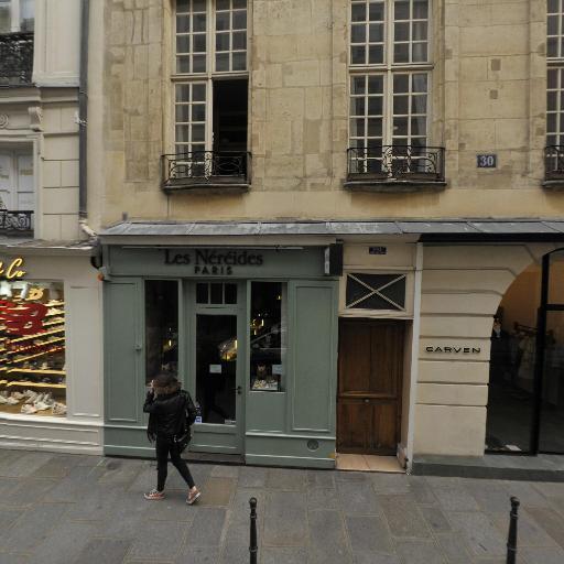 Jardins Precieux - Bijoux - Paris