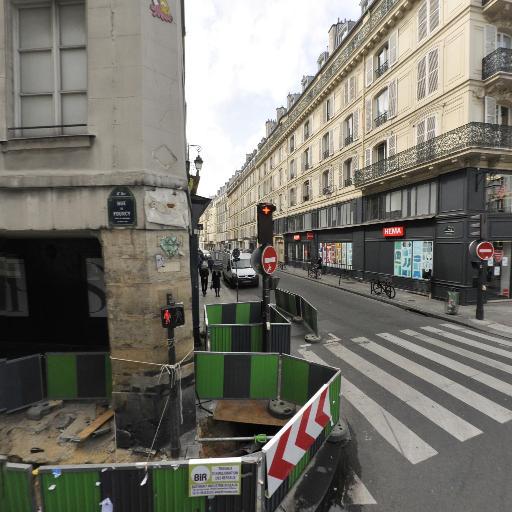 Koutchi - Artisanat d'art - Paris