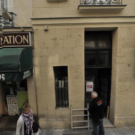 Blueland - Enseignement pour les professions artistiques - Paris
