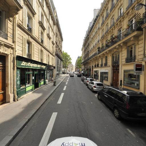 Choucha Lionel - Expertise comptable - Paris