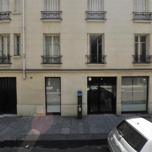 Mackenzy - Conseil, services et maintenance informatique - Paris