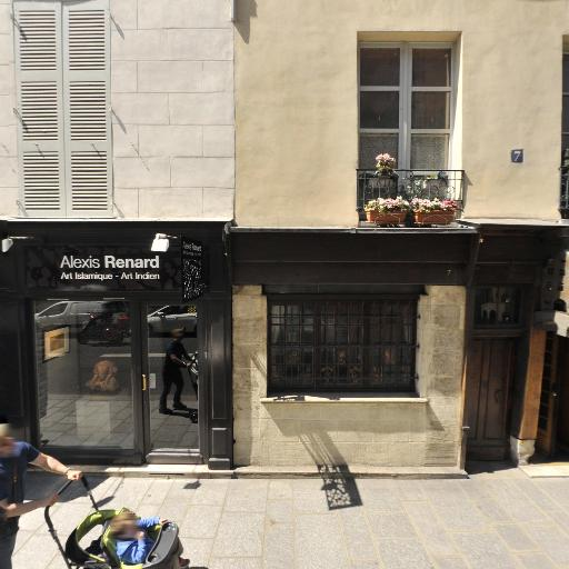 Di Fiore Patrizia - Photographe de portraits - Paris