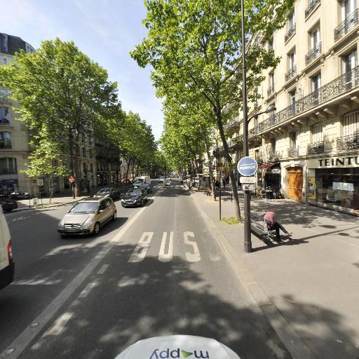 Muller Franc - Avocat - Paris