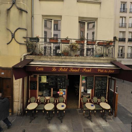 Hebert Sophie - Guide-interprète et conférencier - Paris