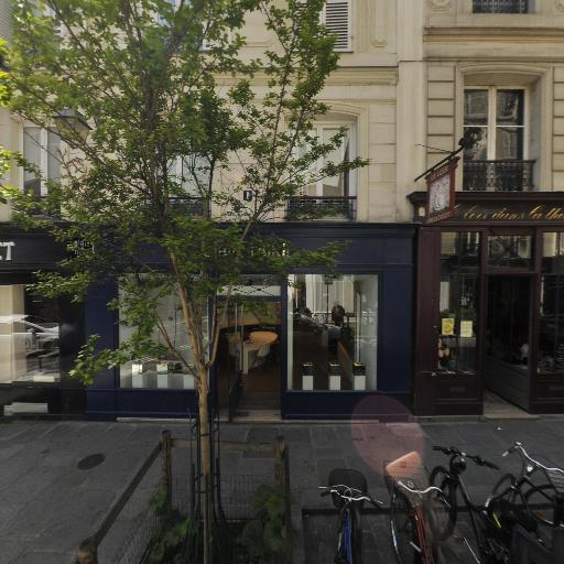 Kalu - Opticien - Paris